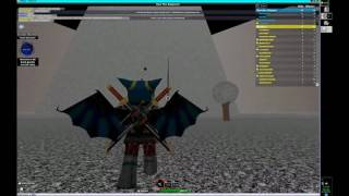 Roblox | Blade of Darkness Counterattack on DE (Re-uploaded)