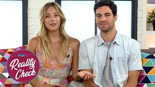 'Bachelor In Paradise' Couple Joe And Kendall Want Mike To Be The Next Bachelor | PeopleTV