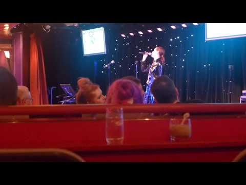 Clare Nicholls - Bitch - JoCo Cruise 2017 Karaoke