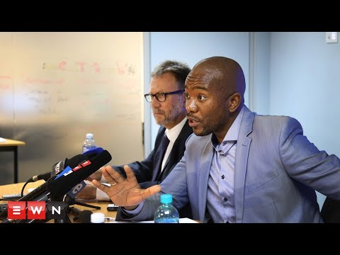Mmusi Maimane: ANC needs to focus on removing Zuma