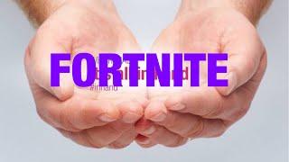Fortnite Hand Position Glitch / Fortnite Battle Royale (Check Desc For Method)