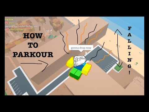 How To Parkour (RHS)