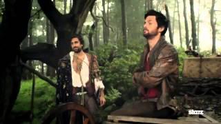 Демоны да Винчи 1 сезон на Starz - Первый ролик (HD)