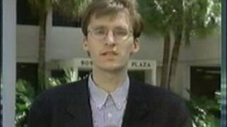 ZDF heute Sendung Birgenair Absturz 7.2.1996