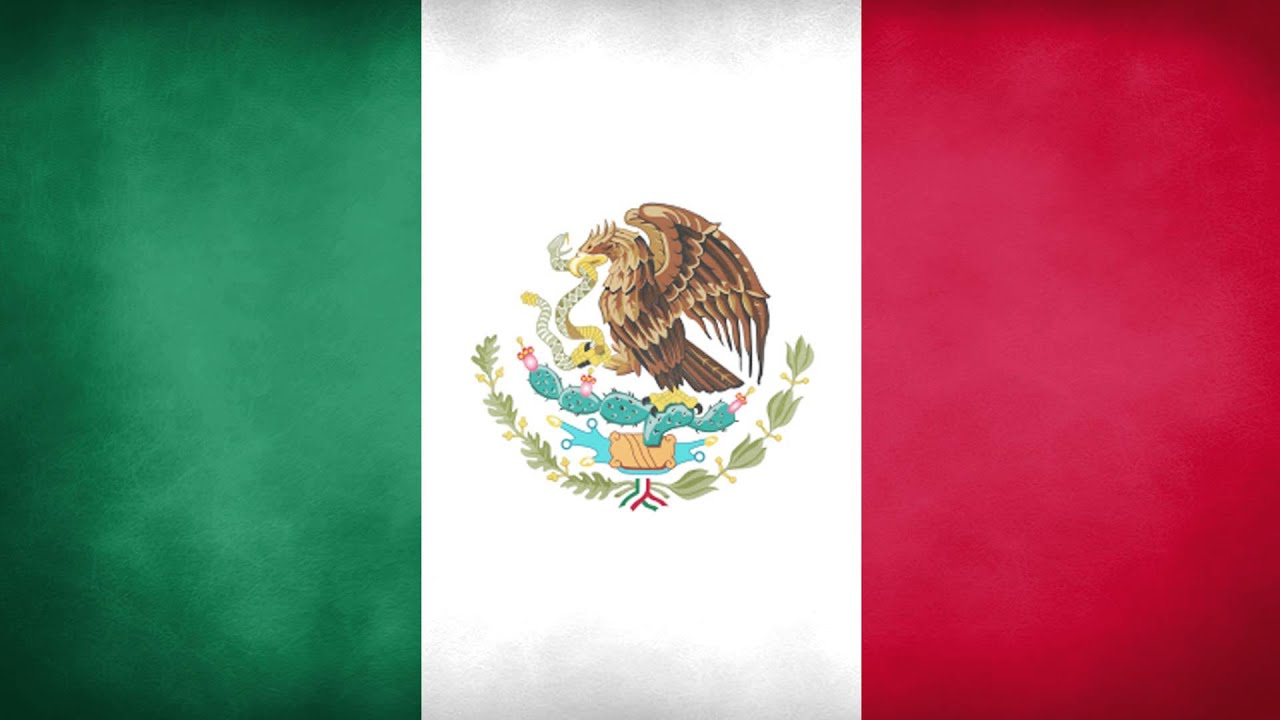 Mexico National Anthem (Instrumental)