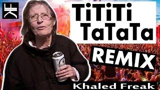 TITITI TATATA (Original Mix)