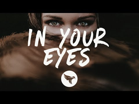 The Weeknd – In Your Eyes (Lyrics)