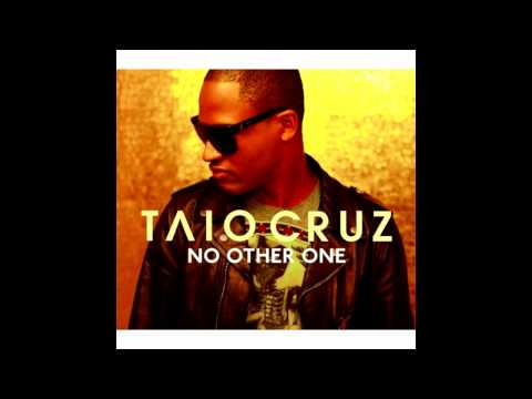Taio Cruz - No Other One (Phunkstar Radio Mix) Official