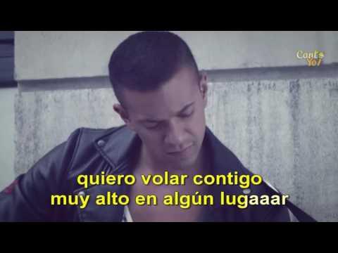 Manuel Medrano - Bajo el Agua con letra | Cantoyo Karaoke