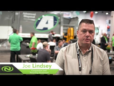 Compaction And Recycling Equipment Customer Testimonial | K-Pac | Waste Expo 2018