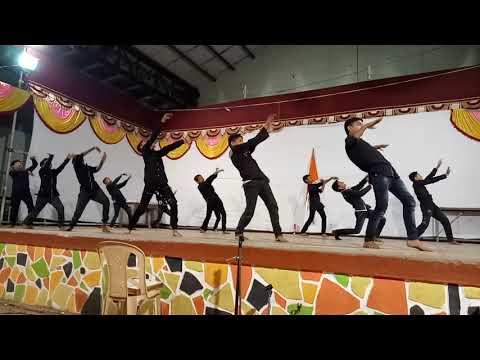 Hey Ganaraya ABCD dance performances Choreography and directed by Sanjay Raut sir