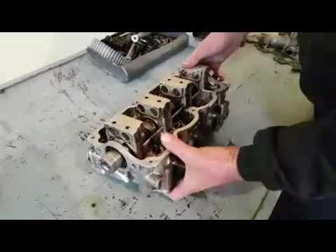 Почему стучит мотор Матиза