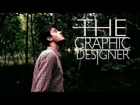 Embrace Your Passions: The Graphic Designer