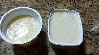 Como Fazer Pasta Lava Louça e Brilha Alumínio