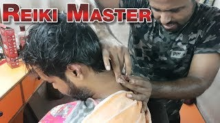 Asmr Reiki Master An Amazing Head Massage