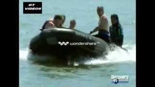 Al Rescate del Graf Spee  - Discovery en español  - 1997 (Parte I) 720p