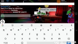 Das letzte Video von Roblox