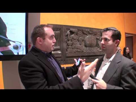 Social Passport Interview with CEO David Merel