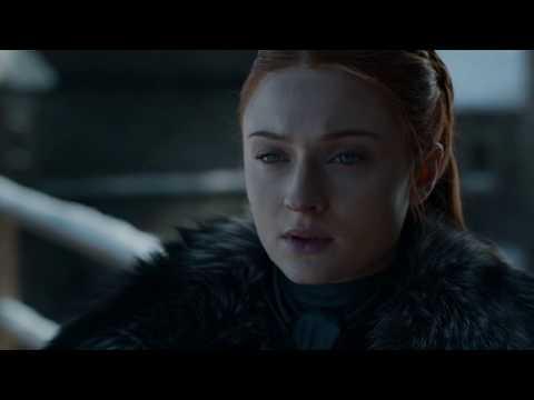 Game of Thrones: Season 8 - Trailer 1 no watermarks  720p