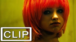 "Kite ""Elevator"" Clip Official - India Eisley"