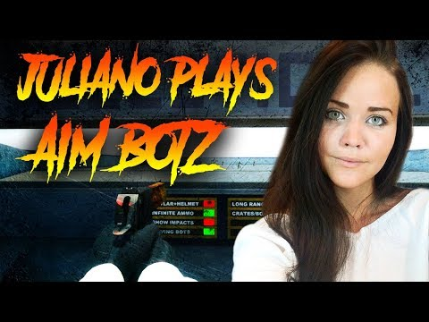 CS:GO | Juliano Plays AIM_BOTZ