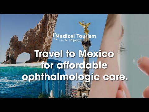 Best ophthalmology specialist in Mexico - cover