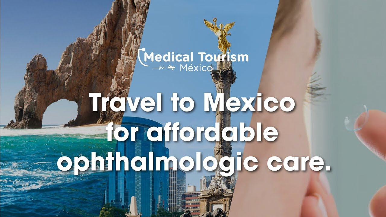 Best ophthalmology specialist in Mexico cover image
