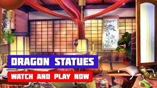 Dragon Statues · Game · Gameplay