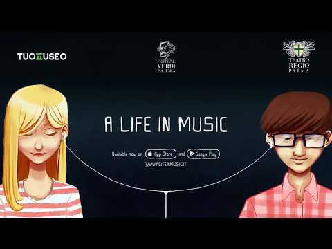 A Life in Music 1