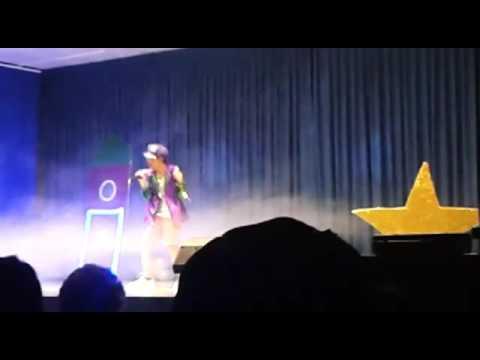 """Jason Hale - We Can't Stop (Cover Live)  """"Meet Jason Hale Tour"""""""