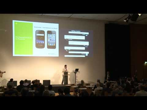 OXID Commons 2012 - Multichannel Commerce wird Realität (Full HD)