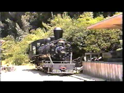 Trip to Universal Studios Hollywood July 1st, 2001