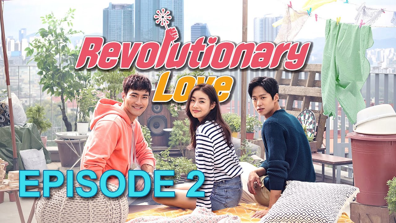 Revolutionary Love | Episode 2 (Arabic, English and Turkish Subtitle)