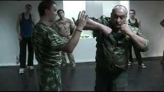 Москва Курс Ударная Самооборона ( инструктор Спецназа Евгений Гладкий)