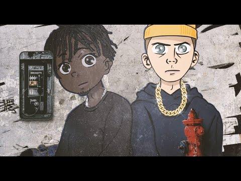 """The Kid LAROI & Lil Tjay - """"Fade Away"""" (Lyric Video)"""