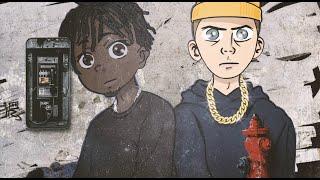 The Kid LAROI & Lil Tjay - Fade Away (Lyric Video)