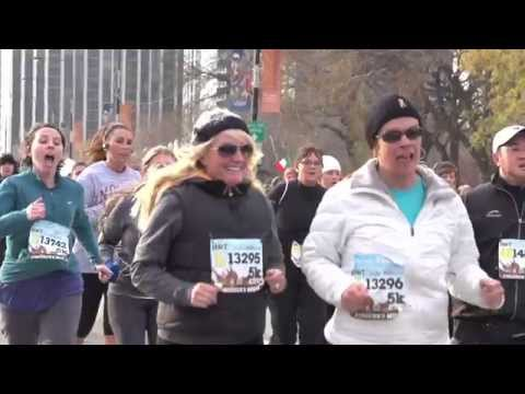 Hot Chocolate 15/5k - America's Sweetest Race