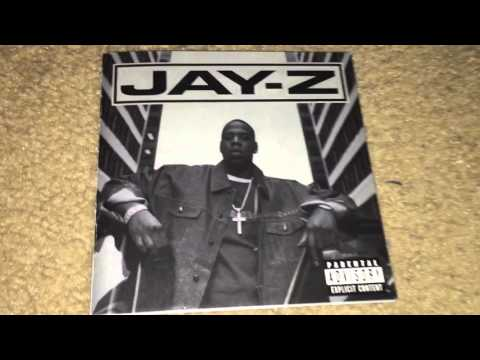 Unboxing Jay-Z - Vol. 3... Life and Times of S. Carter