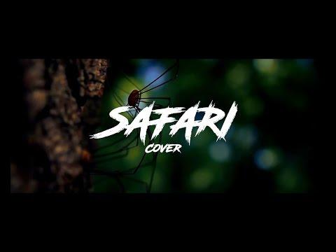 SAFARI - J Balvin ft. Pharrell Williams, BIA, Sky (Cristian Osorno Cover)