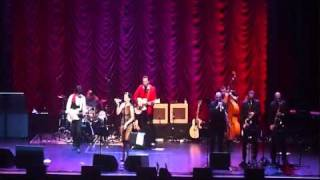 jeff beck and imelda may casting my spell on you.wmv