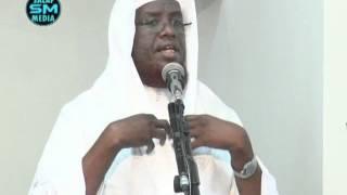 Q 4aad :: 10 kii dardaaran ee ilaahay ha udhawaanina (sinada iwm ) khutbah Sh M.cabdi Umal