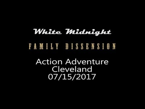 Family Dissension - 48 Hour Film Project, Cleveland 2017