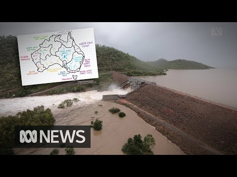 Where will all the water go? | ABC News
