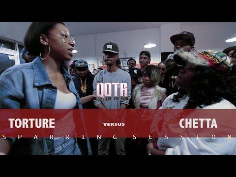 TORTURE vs CHETTA QOTR presented by BABS BUNNY & VAGUE