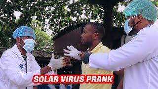 Download Zfancy Prank Comedy - SOLAR VIRUS PRANK WITH MARK ANGEL COMEDY - Zfancy