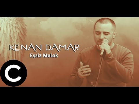 Kenan Damar - Mektup (Official Lyrics)