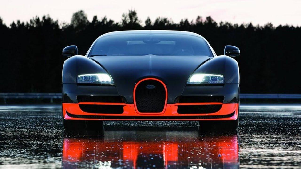 Supar Car Hd Wallpaper 2011 Bugatti Veyron 16 4 Super Sport Youtube