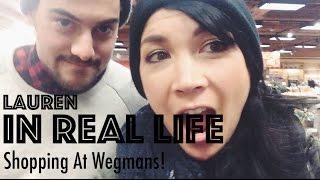 Vegan America F!*@%# Yeeeaah Wegmans!