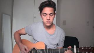 Ed Sheeran - Castle On The Hill (Acoustic Cover by José Audisio)