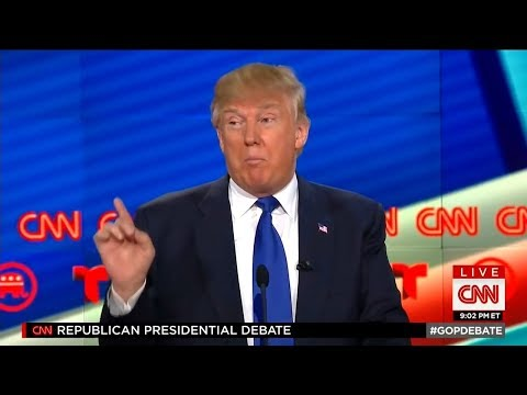 Donald Trumpk Mk Ultra Mind Control Breakdown